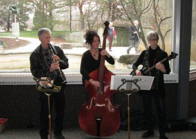 Trillium Jazz Trio